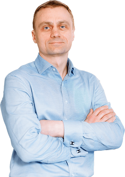 Андрей Курский