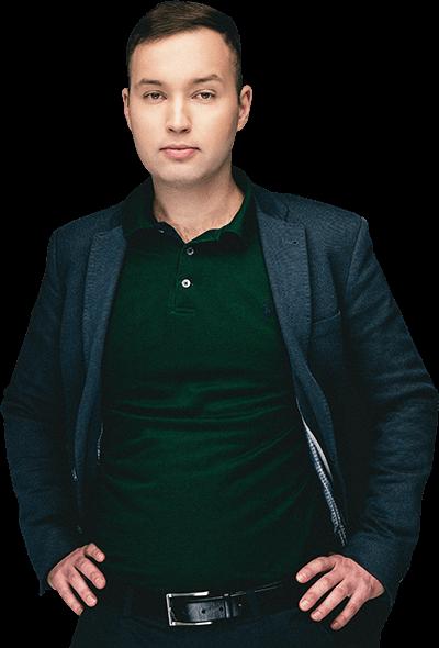 Иван Ляшенко